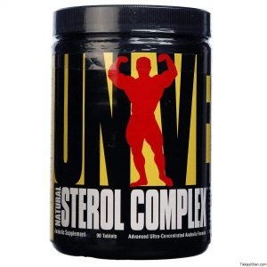 A REAL MASS GAINER – UNIVERSAL NUTRITION