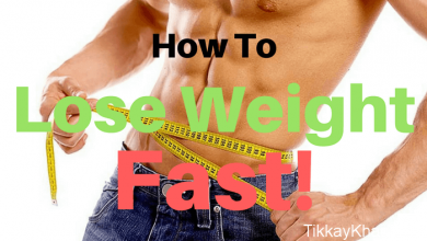 Photo of How To Lose Weight Fast: Easy & Naturally