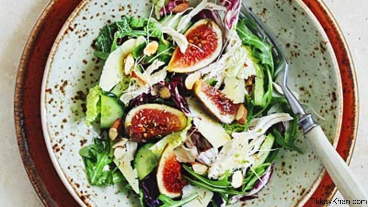 Mediterranean Style Diet