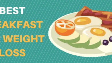 Photo of Best Breakfast Foods For Weight Loss