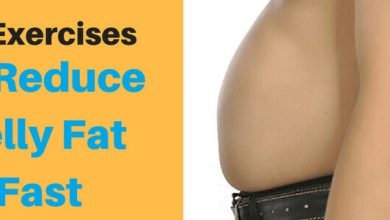 Photo of 16 Exercises To Reduce Belly Fat Fast