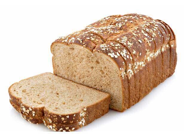 Grain Toast