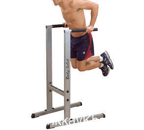 Triceps Dip Machine