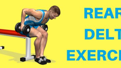 Photo of Rear Delt Exercises: How You Can Perform These Exercises Accurately?