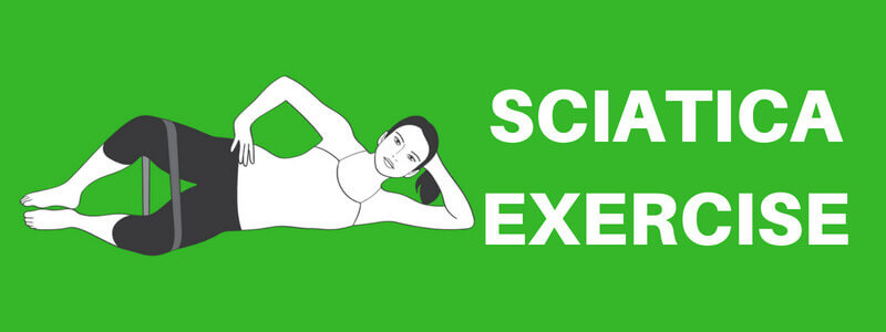 Sciatica Exercises For Back Pain & Get Rid of Back Pain