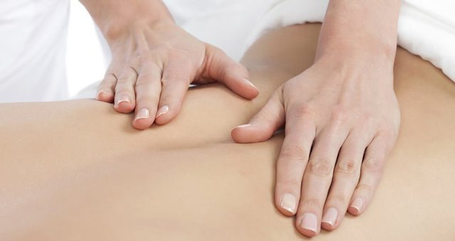 SCIATICA MASSAGE