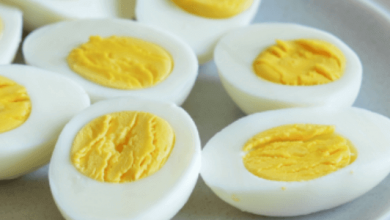 Photo of Boiled Egg Diet For Weight Loss 2020 (Updated)