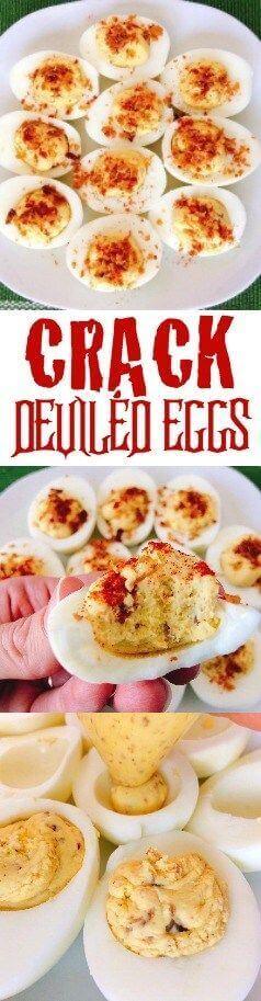 boiled egg diet snacks