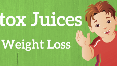 Photo of Detox Juices For Weight Loss (Updated 2021)