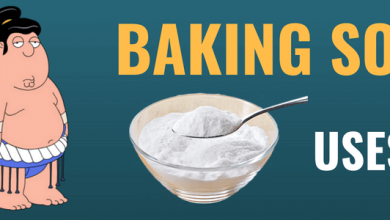 Photo of 50 Uses of Baking Soda