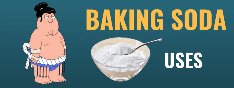 50 Uses of Baking Soda