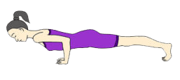 13 yoga poses for women