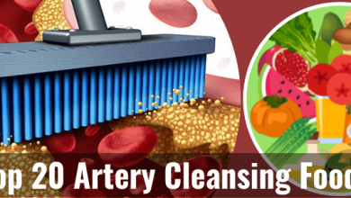 Photo of Top 20 Artery Cleansing Foods