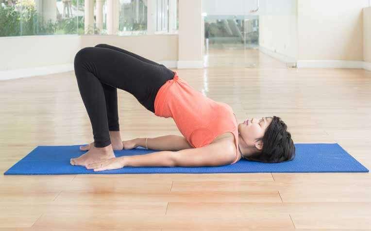 Kegel Exercises for Constipation