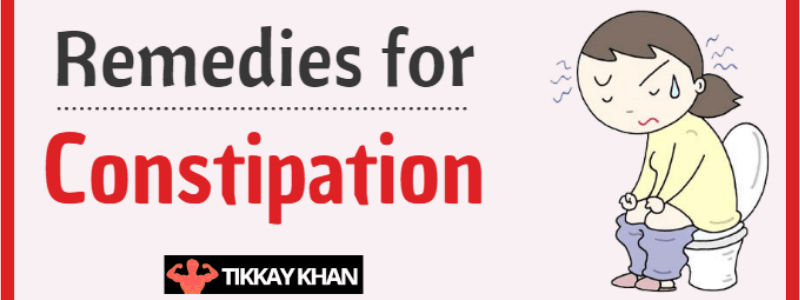 Remedies for Constipation 2019 (updated)