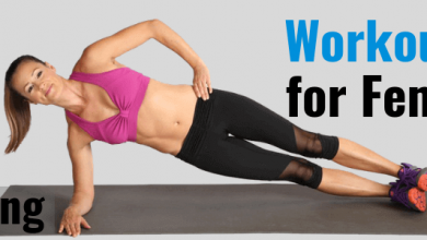 Photo of 13 Best Fat Burning Workouts for Females