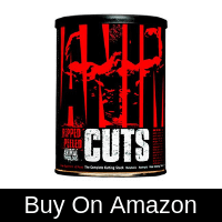 Animal Cuts, 42 Packs