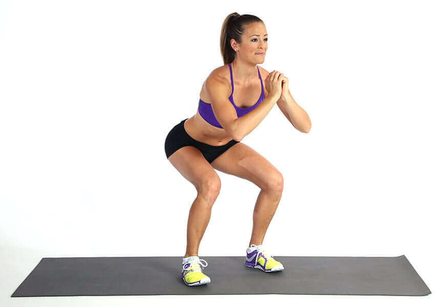 Basic Squat