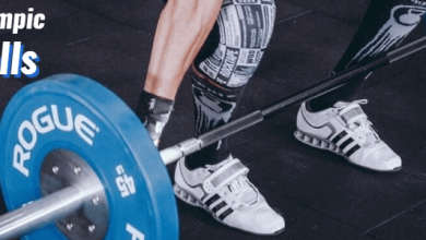 Photo of Best Olympic Barbells For Home Gym