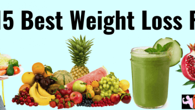 Photo of 15 Best Weight Loss Foods