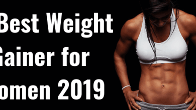 Photo of 10 Best Weight Gainer for Women 2020