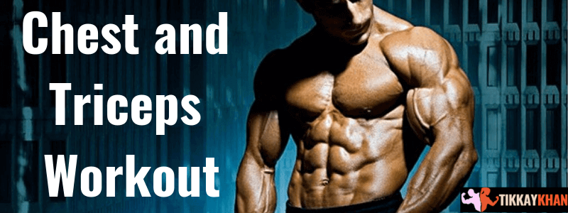 Chest and Triceps Workout Updated (2020)