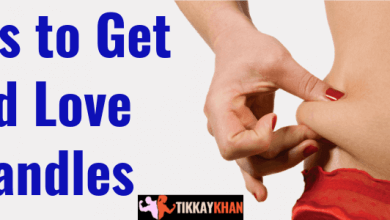 Photo of 8 Ways to Get Rid of Love Handles