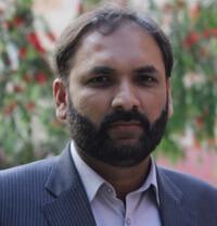 Dr. Hamza Arshad