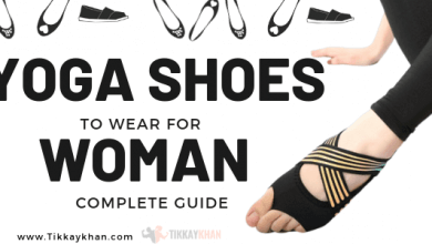 Photo of 10 Best Yoga Shoes to Wear For Women (A Complete Guide 2021)