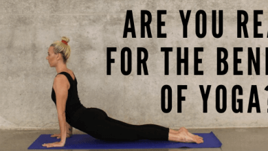 Photo of Are You Ready for the Benefits of Yoga?