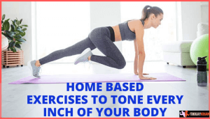 Home-based Exercises