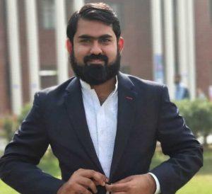 Maqsood Ali