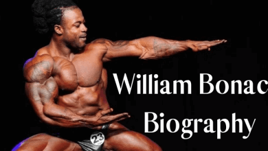 Photo of William Bonac's Biography
