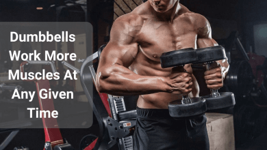 Photo of Best Dumbbells Workout For Muscle Gains in 2021