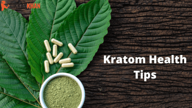 Photo of Health Tips and Kratom