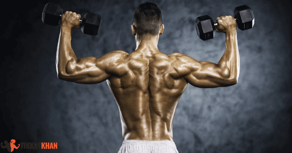 Free Weights (Dumbbells Workout)