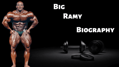 Photo of Big Ramy Biography 2021