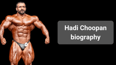 Photo of Hadi Choopan Biography 2021