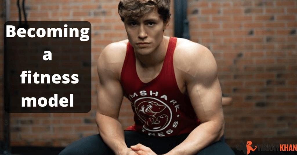 david laid fitness model
