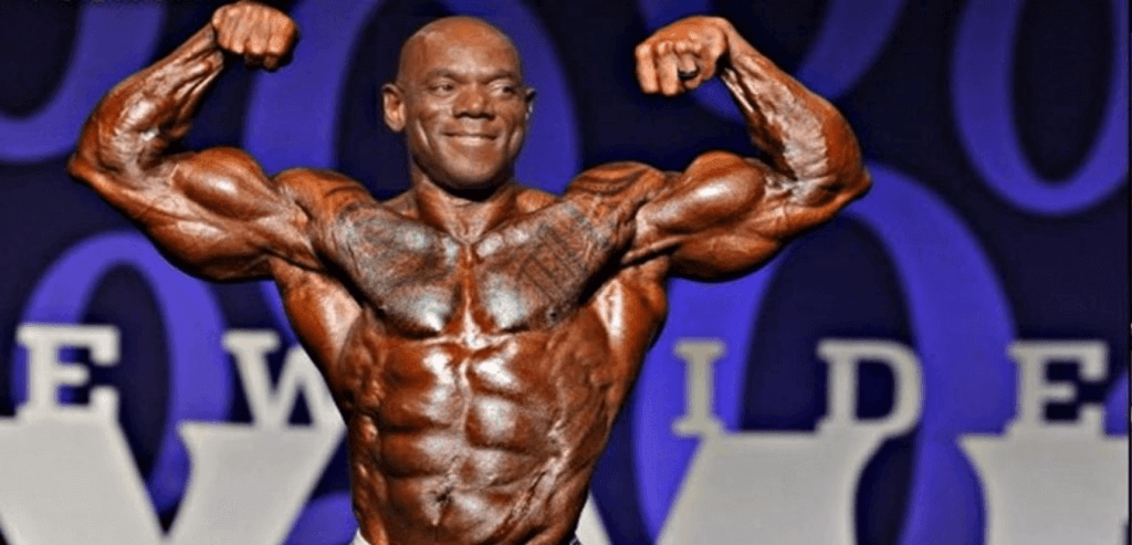 Flex Wheeler Diet plan