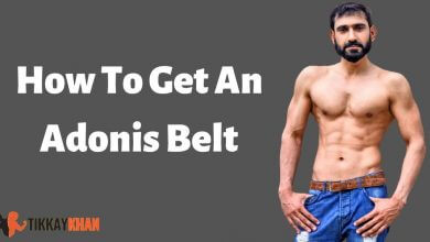 Photo of How To Get An Adonis Belt