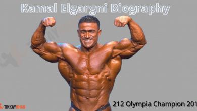Photo of Kamal Abdulsalam Elgargni Biography