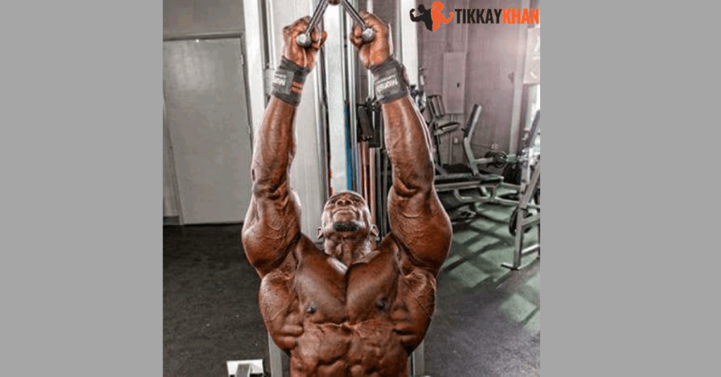 Best V Shape Exercises