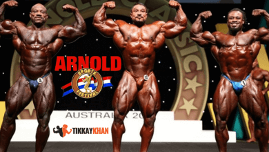 Photo of Arnold Sports Festival 2021 (Arnold Classic)