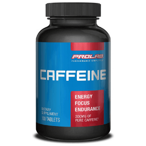 Top 10 Pre-workout Supplements