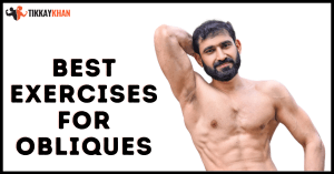 Best Exercises For Obliques