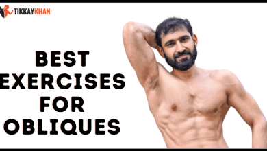 Photo of Best Exercises For Obliques