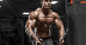 Cable Crossover Guide For Chest Gain