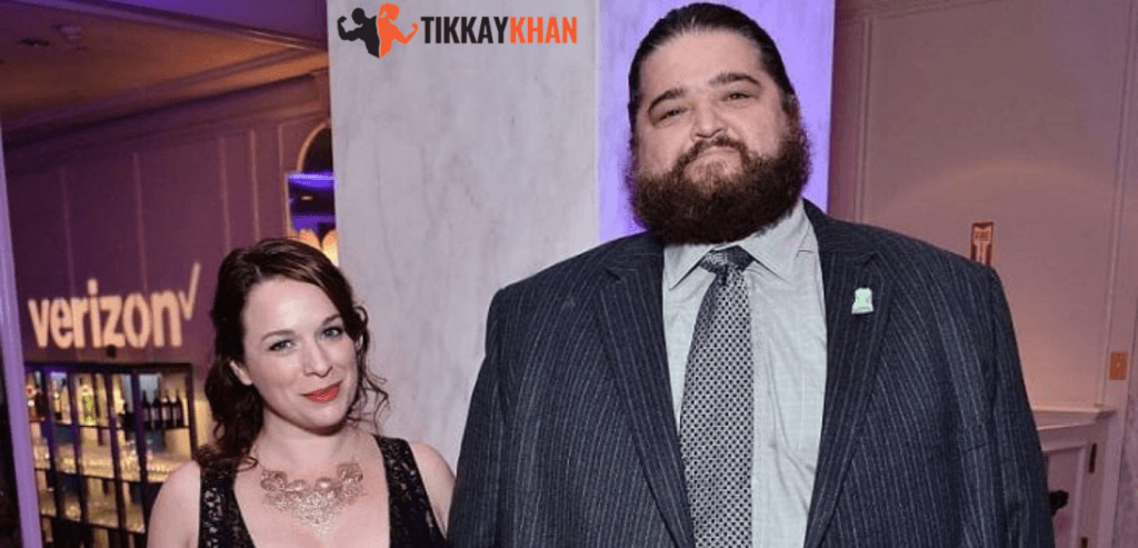 Jorge Garcia Wife And Personal Life