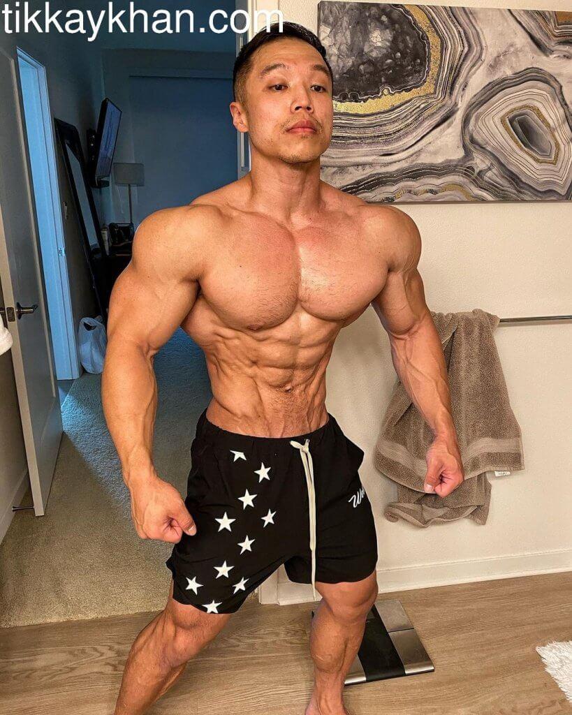Joseph Lee (USA)